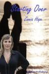 Starting Over - Zinnia Hope