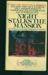 Night Stalks the Mansion - Constance Westbie, Harold Cameron