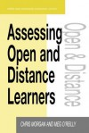 Assessing Open & Distance Learners - Chris Morgan