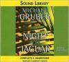 Night of the Jaguar (Jimmy Paz #3) - Michael Gruber, Jonathan Davis