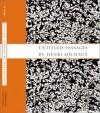 Untitled Passages by Henri Michaux - Raymond Bellour, Laurent Jenny, Catherine de Zegher