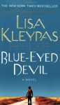Blue-Eyed Devil (Travises, #2) - Lisa Kleypas