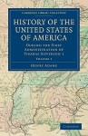History of the United States of America - Volume 1 - Henry Adams
