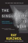 The Singularity is Near - Ray Kurzweil
