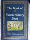 The Book of Extraordinary Facts - Publications International Ltd.