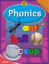 Brighter Child Phonics, Preschool (Brighter Child Workbooks) - School Specialty Publishing, Brighter Child