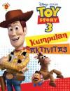Kumpulan Aktivitas Toy Story 3 (Kumpulan Aktivitas Toy Story, # 3) - Walt Disney Company