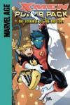 X-men / Power Pack (Marvel Age): Big Trouble at the Big Top! - Marc Sumerak
