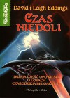 Czas niedoli - David Eddings, Leigh Eddings
