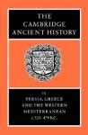 The Cambridge Ancient History, Vol 4: Persia, Greece & the Western Mediterranean, c.525-479 BC - John Boardman, Nicholas Geoffrey Lemprière Hammond, D.M. Lewis, M. Ostwald