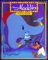 Disney's Aladdin Pop-Up Book - Jon Z. Haber, Diana Wakeman, Rodger Smith