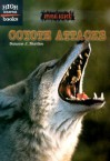 Coyote Attacks - Suzanne J. Murdico