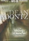The House of Thunder - Laural Merlington, Mel Foster, Leigh Nichols, Dean Koontz