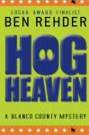 Hog Heaven - Ben Rehder