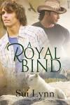 A Royal Bind - Sui Lynn