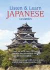 Listen & Learn Japanese (CD Edition) - Dover Publications Inc.