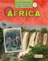 The Exploration of Africa - Tim Cooke