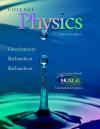 College Physics, Volume Two - Alan Giambattista, Betty Richardson, Robert C. Richardson