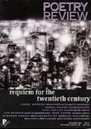 Requiem for the Twentieth Century: Poetry Review (Poetry Review) - Peter Forbes