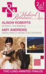 Evie's Bombshell (Sydney Harbor Hospital #9) - Amy Andrews