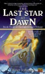 The Last Star at Dawn - Oliver Johnson