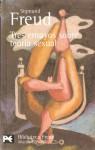 Tres ensayos obre teoría sexual - Sigmund Freud