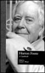 Horton Foote: A Casebook - Gerald C. Wood