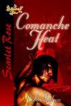 Comanche Heat - Robin Gideon