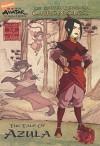 Earth Kingdom Chronicles: The Tale of Azula - Michael Teitelbaum, Patrick Spaziante