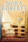 The Perfect Hope, Large Print Edition - Nora Roberts