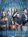Stargate: Atlantis: The Official Companion Season 2 - Sharon Gosling, Robert C. Cooper, Brad Wright
