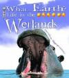 Wetlands (What On Earth) - Carolyn Scrace