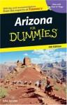 Arizona for Dummies [With Post-It Flags] - Edie Jarolim