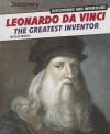 Leonardo Da Vinci - Nicolas Brasch