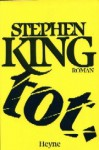 Tot. (Der dunkle Turm, #3) - Joachim Körber, Stephen King