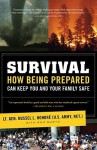 Survival: How Being Prepared Can Keep You and Your Family Safe - Russel L. Honoré, Ron Martz