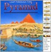 Leap Through Time: Pyramid - Peter Dennis, Nicholas Harris