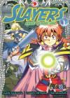 Slayers: Knight of Aqualord #1 - Hajime Kanzaka, Tommy Ohtsuka