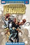 Academia vengadores #1: La Edad Heroica - Christos Gage, Mike McKone, Gonzalo Quesada