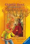Charlie Bone und der Rote König - Jenny Nimmo