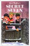 The Secret Seven - Enid Blyton, W.F.P.
