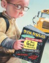 Ten Rules You Absolutely Must Not Break If You Want to Survive the School Bus - John Grandits, Michael Allen Austin