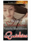 Waltz of Seduction - Natasha Blackthorne