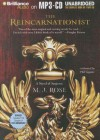 The Reincarnationist - M.J. Rose, Phil Gigante