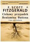Ciekawy przypadek Benjamina Buttona i inne opowiadania - Francis Scott Fitzgerald
