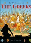 The Greeks - Louise James, John James