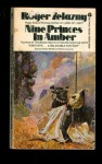 Nine Princes in Amber - Roger Zelazny