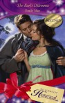 The Earl's Dilemma (Historical Romance) - Emily May