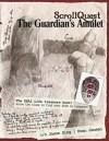 The Guardian's Amulet (ScrollQuest Vol. 1) - Jason H. King, Evan Jensen