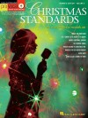 Christmas Standards for Female Singers: Sing 8 Holiday Standards with a Professional Band - Songbook